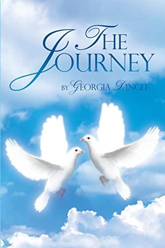The Journey: Georgia Dingle