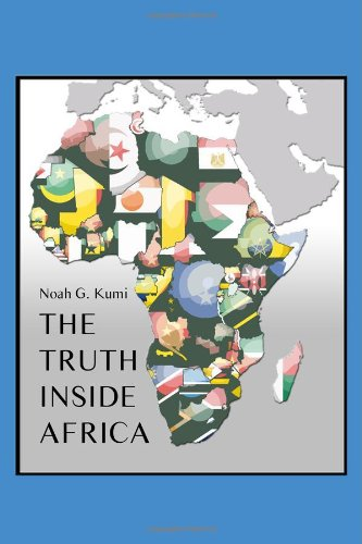 9781434906175: The Truth Inside Africa
