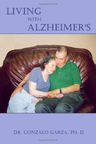 9781434906663: Living with Alzheimer's