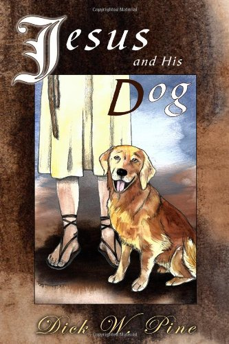 9781434907073: Jesus and His Dog