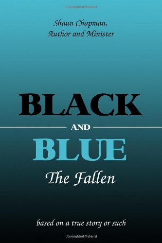 9781434907516: Black and Blue: The Fallen