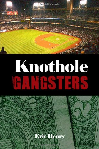 9781434908056: Knothole Gangsters