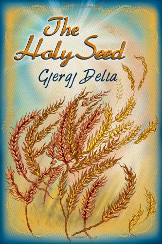 9781434910219: The Holy Seed