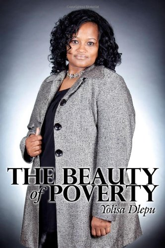 9781434910554: The Beauty of Poverty
