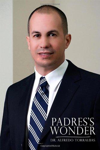 9781434911872: Padres's Wonder