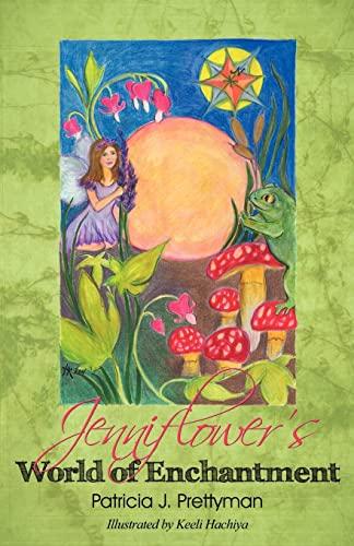 9781434912374: Jenniflower's World of Enchantment