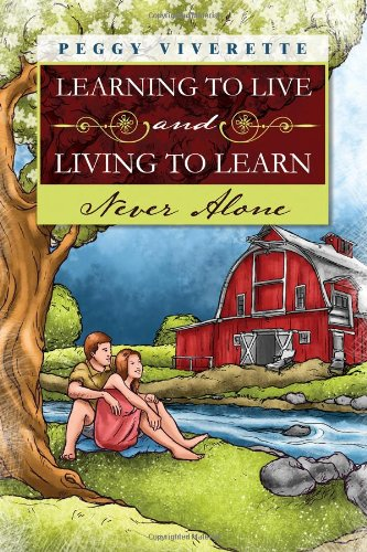 9781434914712: Learning to Live and Living to Learn