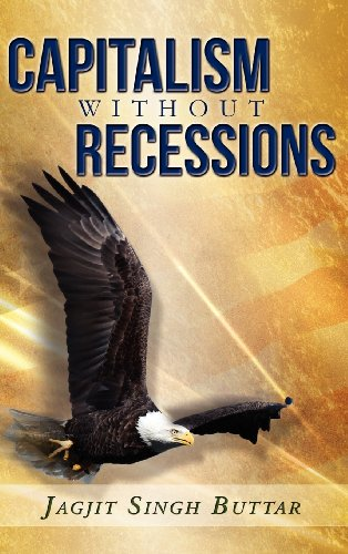 9781434916495: Capitalism without Recessions