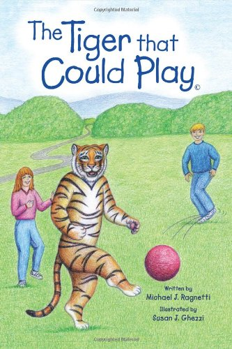 9781434917874: The Tiger That Could Play
