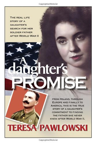 9781434917911: A Daughter's Promise