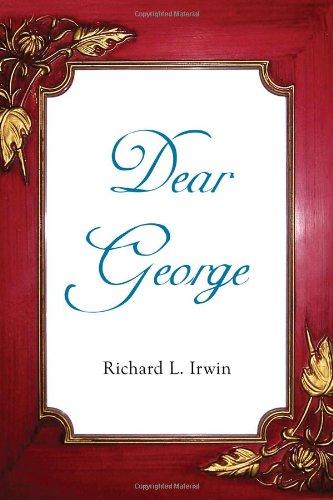 Dear George: Richard Irwin