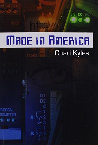 9781434918710: Made in America