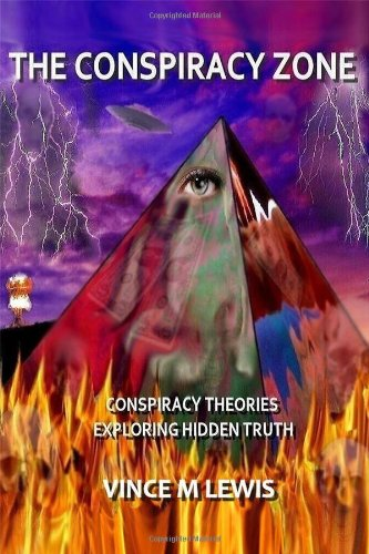 9781434929471: The Conspiracy Zone