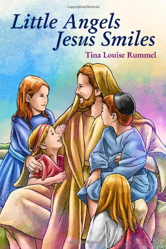 9781434931443: Little Angels Jesus Smiles