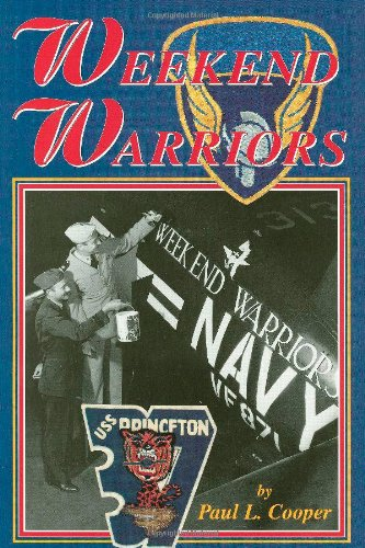 9781434934918: Weekend Warriors