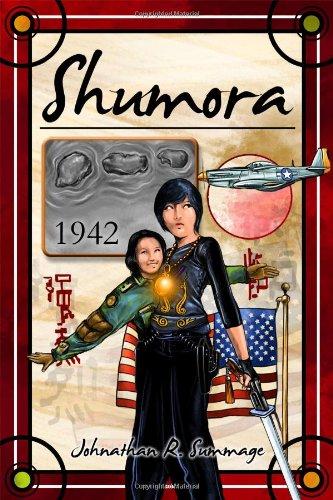 9781434935069: Shumora