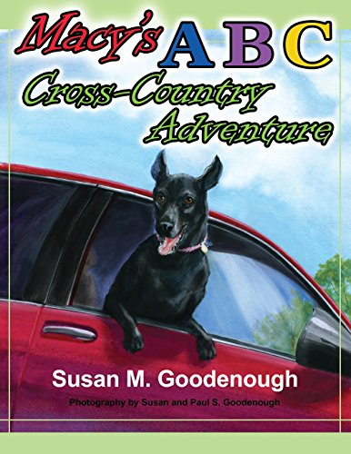 Macy's ABC Cross-Country Adventure: Goodenough