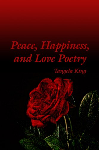 9781434961518: Peace, Happiness, and Love Poetry