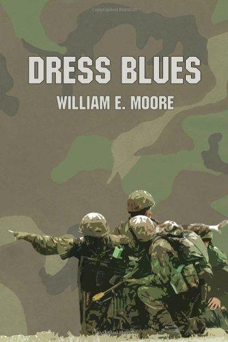 Dress Blues: William E. Moore