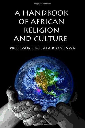 9781434963765: A Handbook of African Religion and Culture