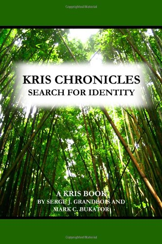 Kris Chronicles: Search for Identity: A Metaphysical Perspective on Sadness and Addictions from an ...