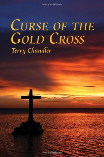 9781434964748: Curse of the Gold Cross