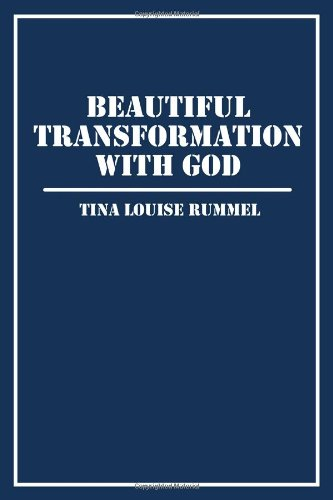 9781434966292: Beautiful Transformation with God