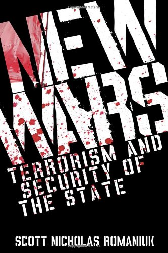 9781434967817: New Wars: Terrorism And Security Of The State