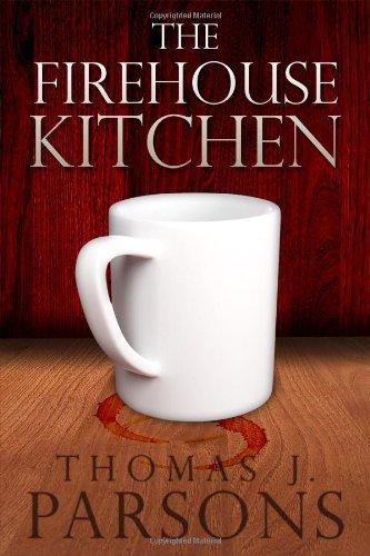 9781434973474: The Firehouse Kitchen