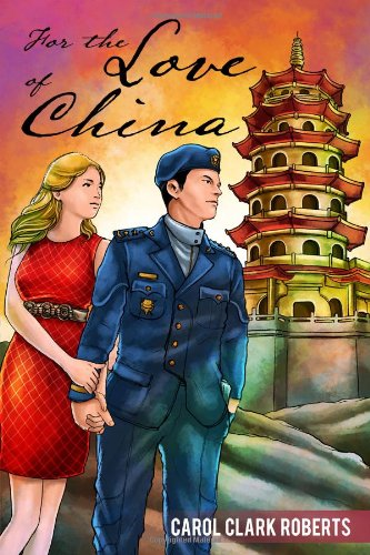 For the Love of China: Carol Roberts