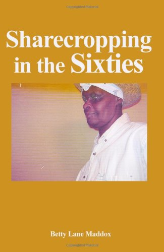 9781434980786: Sharecropping in the Sixties