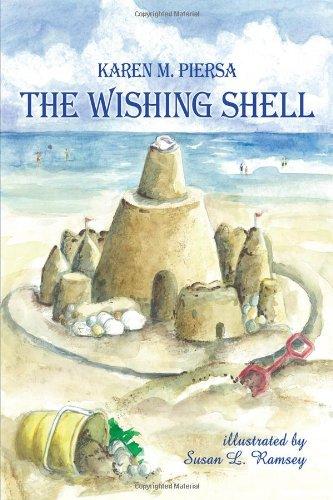 9781434981493: The Wishing Shell