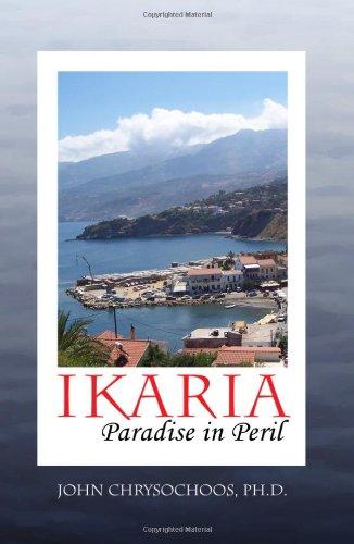 9781434982407: Ikaria - Paradise in Peril