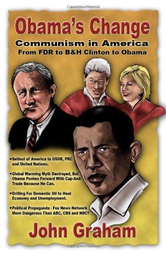 9781434982995: Obama's Change: Communism in America