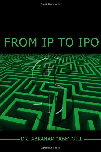 From IP to IPO: Dr. Abraham Gill