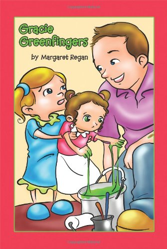 Gracie Greenfingers (1434986268) by Margaret Regan