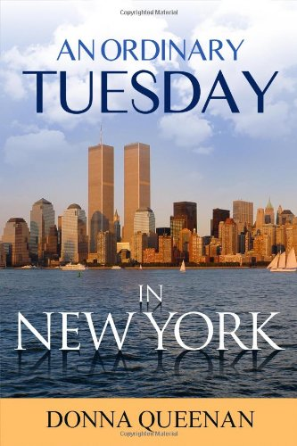 9781434986887: An Ordinary Tuesday in New York