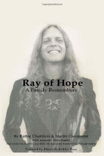 9781434987273: Ray of Hope: A Family Remembers