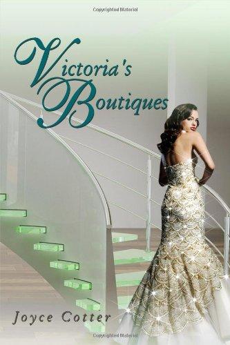 Victoria's Boutiques: Joyce Cotter