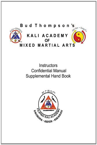9781434990419: Instructors Confidential Manual Supplemental Handbook