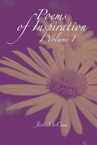 9781434991256: 1: Poems of Inspiration: Volume I