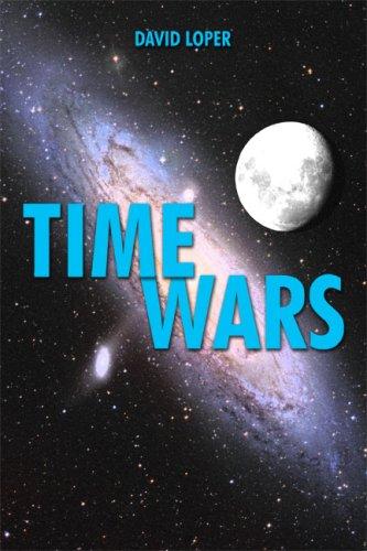9781434991515: Time Wars