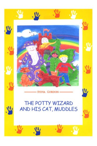 9781434991775: The Potty Wizard and His Cat, Muddles