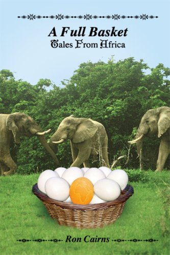9781434991812: A Full Basket: Tales from Africa
