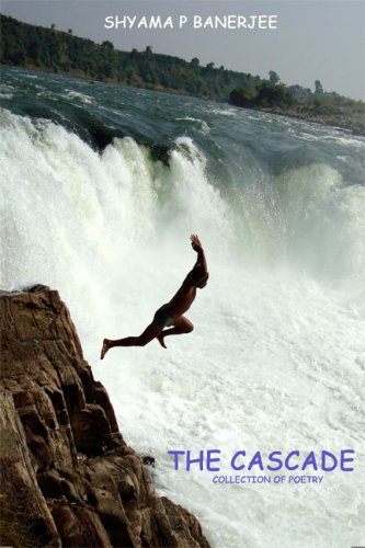 9781434992451: The Cascade: Collection of Poetry