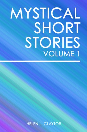 9781434992772: Mystical Short Stories, Volume 1