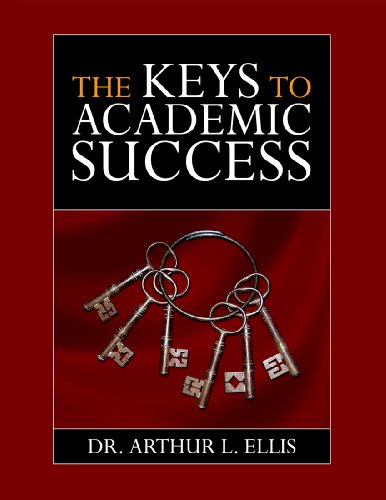 9781434993274: The Keys to Academic Success