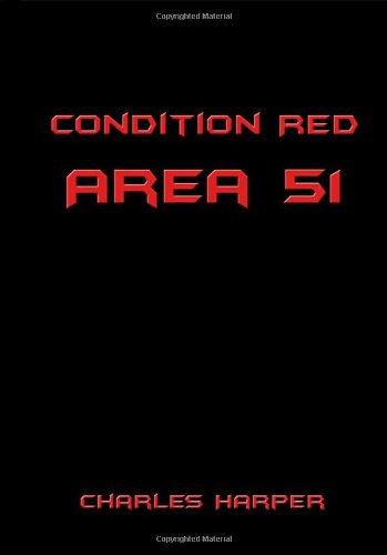 9781434993359: Condition Red: Area 51