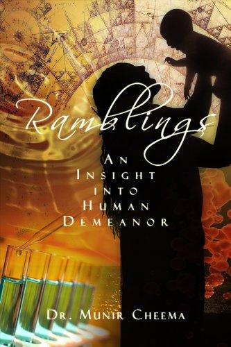 9781434994370: Ramblings: An Insight into Human Demeanor