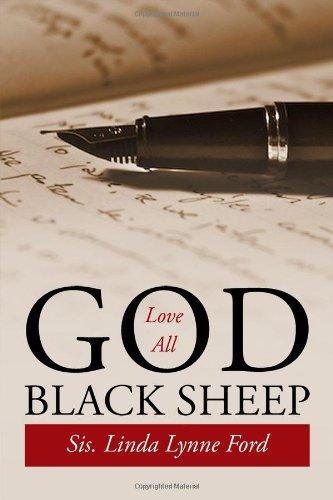 9781434997869: God Love All Black Sheep